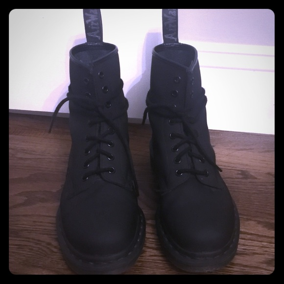 aumentare al massimo longitudine Memorizzare  Shoes | Dr Martens Ajax 1460 Leather Boot | Poshmark
